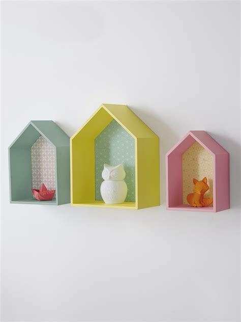 idee chambre déco murale pour les enfants cocon de décoration le