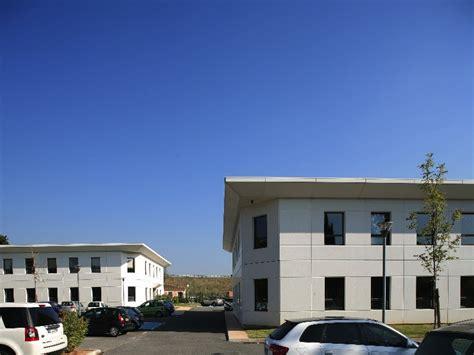 programme immobilier bureaux aix en provence 2008 les
