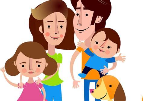 La importancia de la familia en la educación de los niños