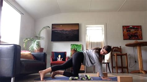Yoga At Homethe Living Room Sessions Episode 3hip