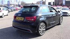 Audi A1 S Edition : audi a1 s line style edition t u306640 youtube ~ Gottalentnigeria.com Avis de Voitures