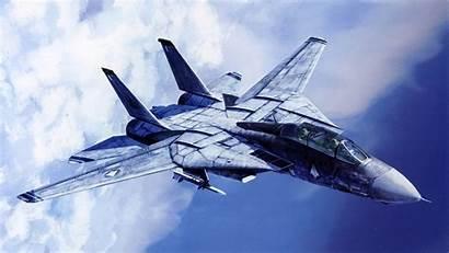 Tomcat Aircraft F14 Wallpapers Background Wallpaperup Grumman