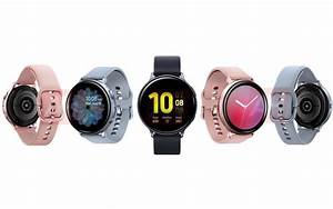 Samsung Galaxy Watch Active 2 Specs Review