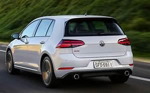 Volkswagen La Teste : vw tira golf gti de linha na europa teste de emiss es pacheco ve culos ~ Medecine-chirurgie-esthetiques.com Avis de Voitures