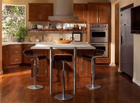 kitchen island legs metal waypoint s style 630f in cherry spice 5094