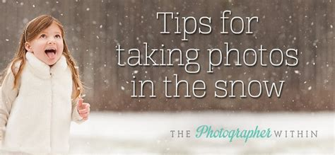 tons  awesome snow photography tips   photographer