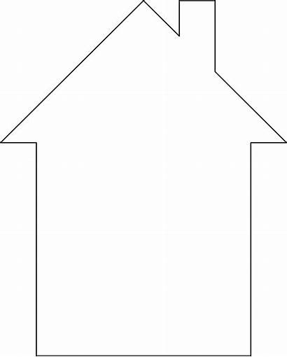 Outline Clipart Drawing Blank Vector Cliparts Story