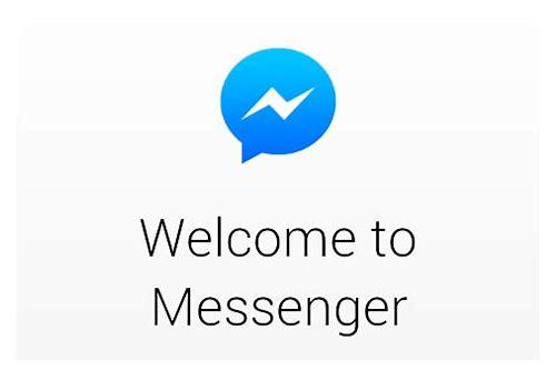 baixar messenger para android 4.0