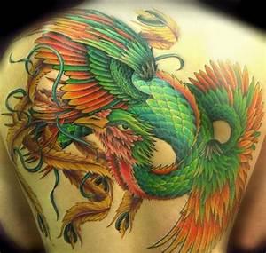 Demon Japonais Dessin : quelle est la signification des tatouages japonais ~ Maxctalentgroup.com Avis de Voitures