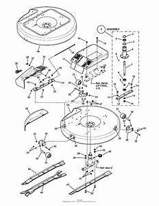 Snapper 2812524bve  7800785  28 U0026quot  12 5 Hp Rear Engine Rider Series 24 Parts Diagram For Mower