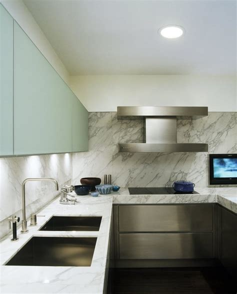 75 Kitchen Backsplash Ideas for 2019 (Tile, Glass, Metal etc.)