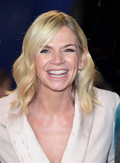 Zoe ball, 46, leaves viewers aghast with underwear. Why Zoe Ball has been off from Strictly's It Takes Two all week | HELLO!