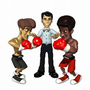 Boxeo Animado | www.pixshark.com - Images Galleries With A ...