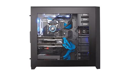 Best Pc Cases 2018 Build A Quiet Stylish Pc From 48