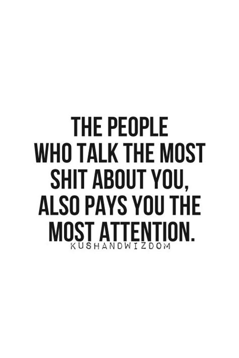 Talk Crap About Me Quotes