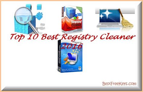 What Is The Best Registry Cleaner Top 10 Best Registry Cleaner 2016 To Clean My Pc Errors