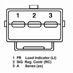 Ford Transit Connect 1 8tddi Alternator  A2852