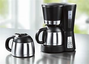 Kaffeemaschine Timer Thermoskanne : mia kaffeemaschine mit timer kaffee thermoskanne edelstahl ~ Watch28wear.com Haus und Dekorationen