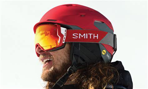 smith turbo fan goggles rxsport focus week smith rxsport news