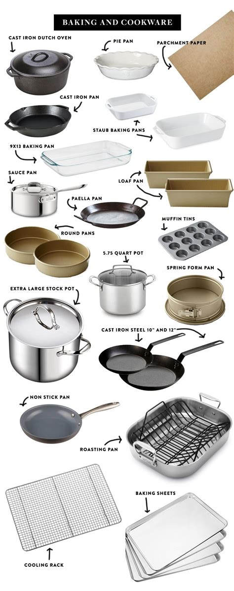 Kitchen Gadgets Essentials by The Essentials For A Great Kitchen If You To Cook