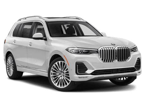 Although both mercedes and bmw sell smaller suvs with third rows, the promise in this segment is a combination of luxury and space for up to seven people. 2019 BMW X7