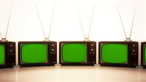 Tvs Classic Backgrounds by A Blue Background With An Fashioned Retro Black And