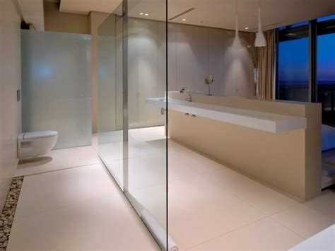 basement bathroom design  minimalist style  ideas