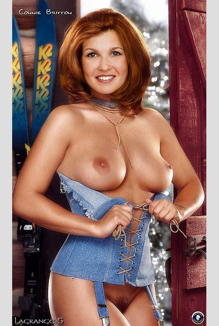 Connie Britton High School Pics Nude Nude Picture Hd