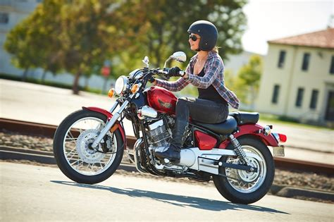 Women Motorcyclists Are Taking To The Road