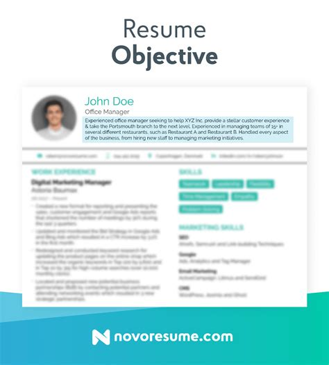 40 real life resume objective exles how to guide