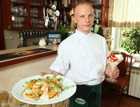 Obiad We Włoskim Stylu Wedle Przepisów Z Restauracji La