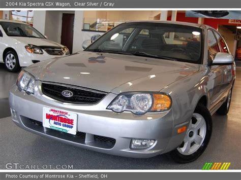 2004 Kia Spectra Gsx Wagon