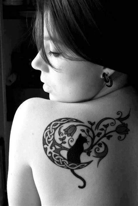 17+ Celtic Wolf Tattoos