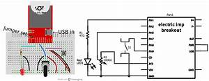 Usb 2 0 Card Reader  Writer Wiring Diagram