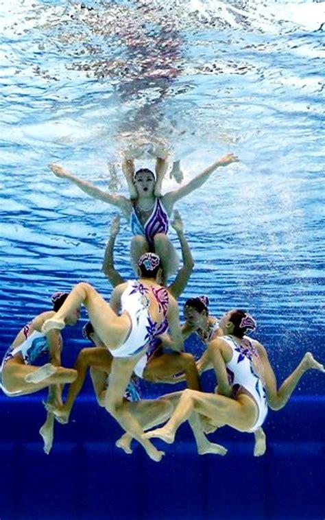 Olympische Spelen Rio 2016. Programma Synchroonzwemmen ...