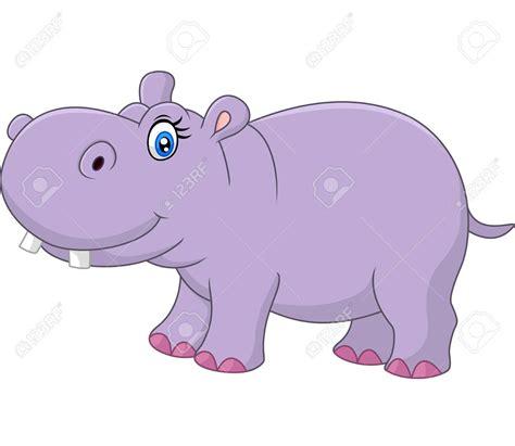 Hippo Clip Hippo Clipart Adorable Free Clipart On Dumielauxepices Net