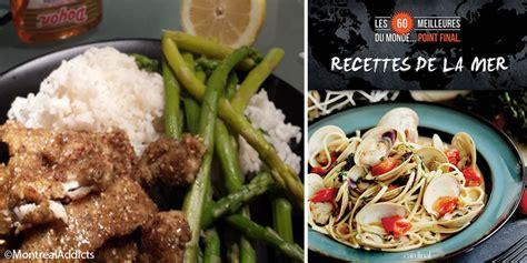 livre cuisine poisson livre les meilleures recettes du monde concours