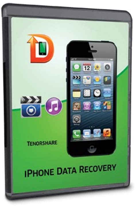 tenorshare iphone data recovery tenorshare iphone data recovery 2 6 chip cz recenze a