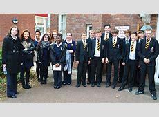 Hutton Grammar Penwortham Girls High School