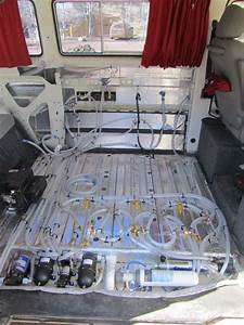 1000  Images About Toyota 4x4 Chinook Conversion On Pinterest