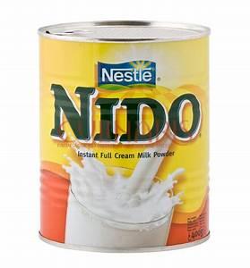 Nestlé Nido milk powder 400g - | Culinaris.hu