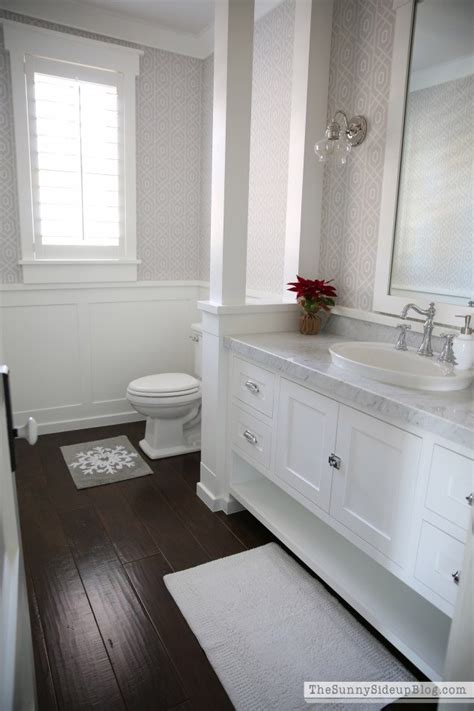 The 13 Different Types Of Bathroom Floor Tiles (pros And Cons
