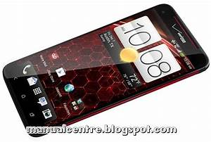 Htc Droid Dna Manual User Guide