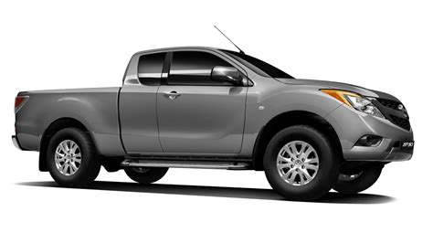 mazda truck 2015 2015 mazda bt 50 skyactiv d pickup to debut at new york