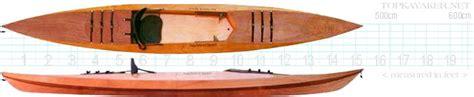 topkayakernet building   sit  top kayak