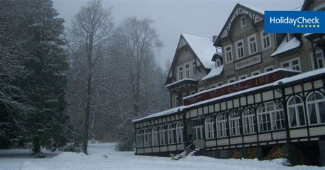 Hildesheimer Haus (clausthalzellerfeld) • Holidaycheck