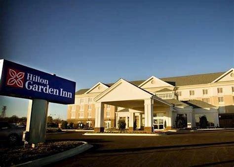 Hilton Garden Inn Tupelo  Hotels In Tupelo  Audley Travel