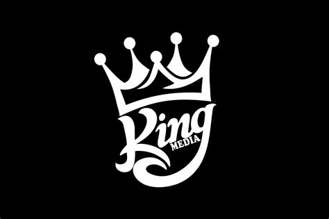 King Background King Logo Wallpapers Hd Desktop And Mobile Backgrounds