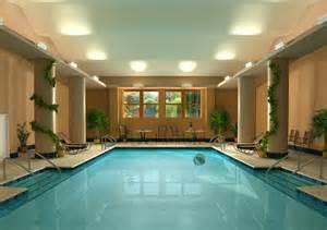 Genius Pool Inside The House by Construcci 243 N De Piscinas Dentro De La Casa En 36 Dise 241 Os