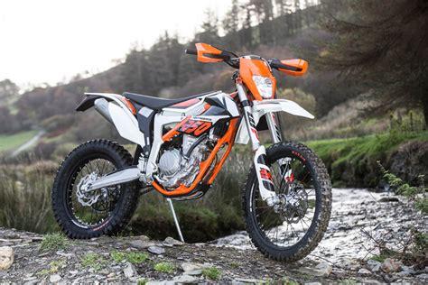 Enduro21 Ride 2018 Ktm Freeride 250 F